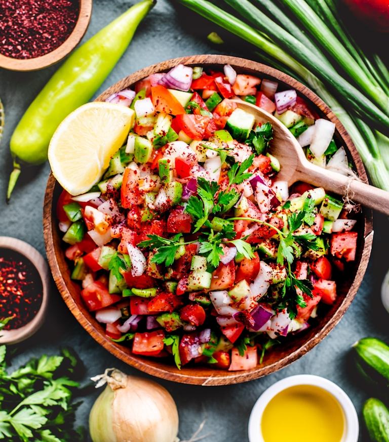 Miras Salade
