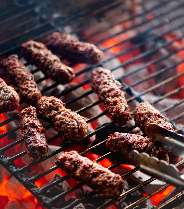 Inegöl Köfte Kebab