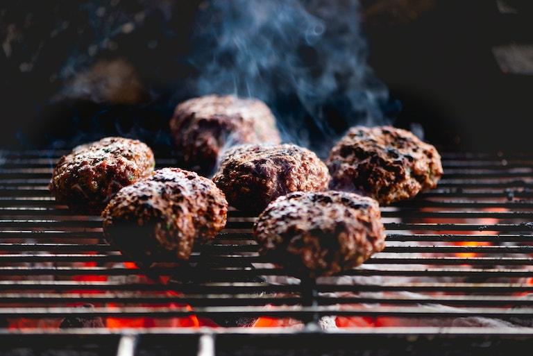 Miras Köfte Kebab